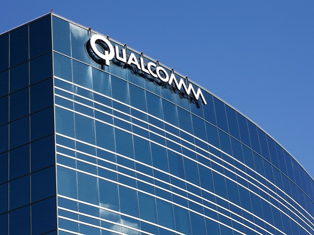 Qualcomm interest in mobile phone manufacture in India