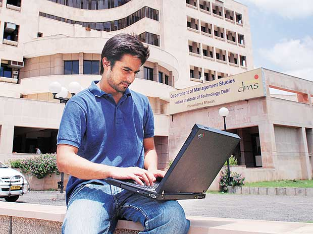 IIT-Delhi looks to promote more foreign students