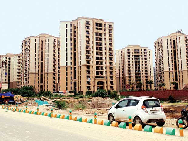 Blackstone, Embassy pad up to launch first REIT, raise Rs 4k cr