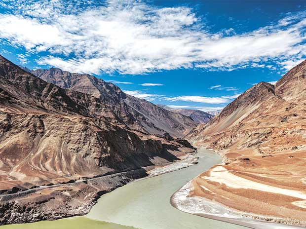 How India can leverage the Indus water treaty