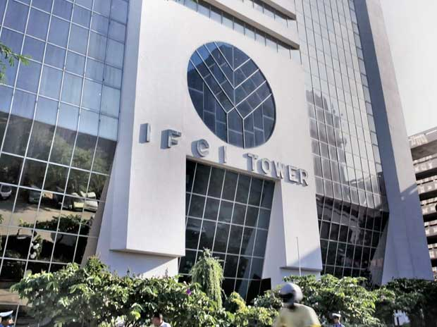 Once again, IFCI is in the eye of a storm