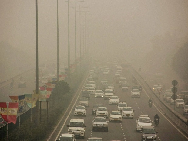SC watchdog advisory to Delhi-NCR as air quality surpasses 'severe' level