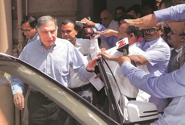 Tata, Ratan Tata