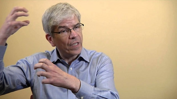 Economist Paul Romer. In the past, Romer has been critical of central banks and policy makers, saying that the models they use are flawed