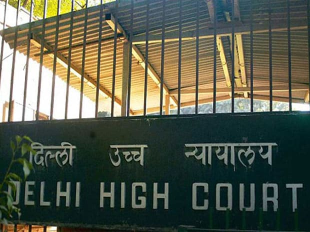 Delhi High Court (Photo - PTI)