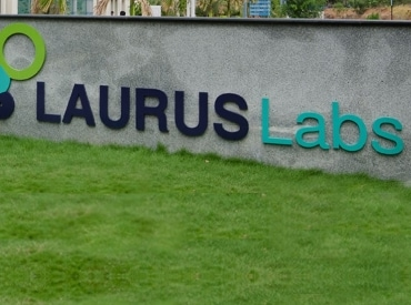 Laurus Labs rebounds 9% from day's low after 3 straight sessions of decline
