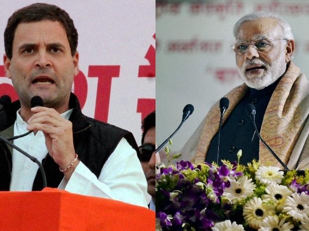 chhattisgarh elections: Rahul Gandhi and prime minister narendra modi