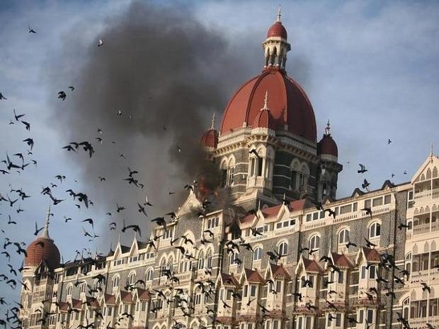 Mumbai, 26