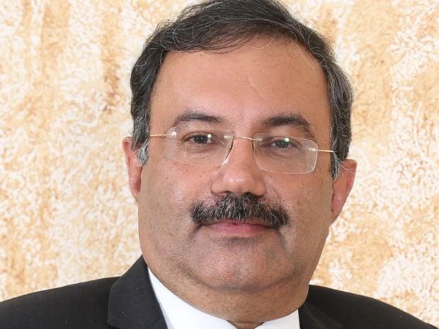 Nitin Seth, President-LCV & defence, Ashok Leyland