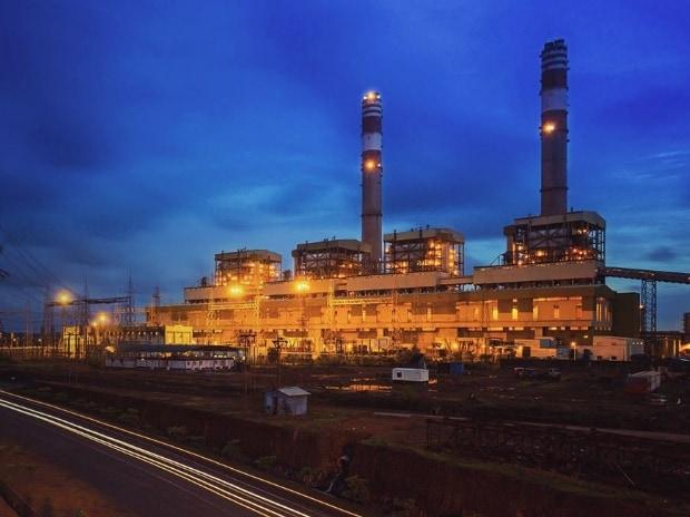 JSW, JSW energy, electricity, industry, plant