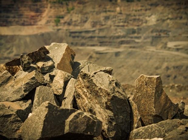 iron, ore, mining, mine