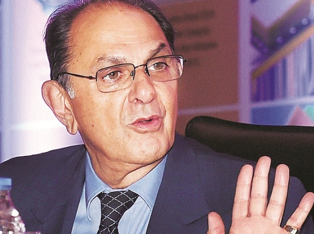 Nusli Wadia, Chairman, Wadia Group