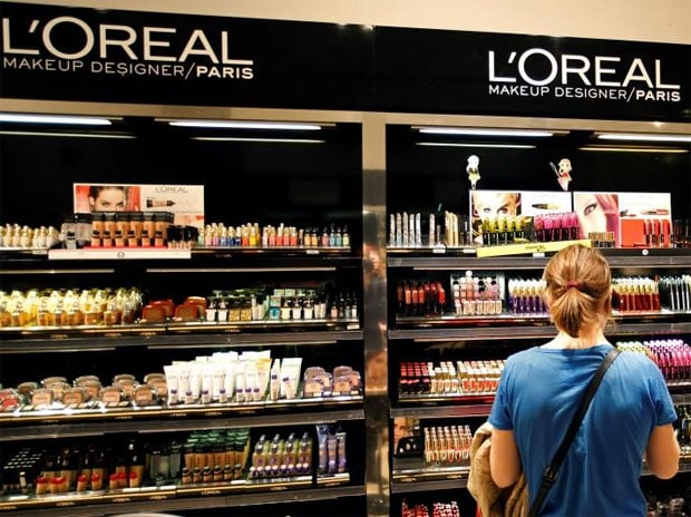 After Hul Now L Oreal To Also Drop
