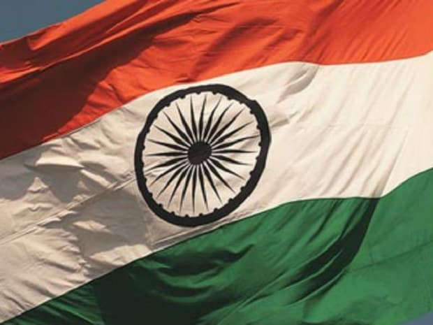 Indian flag, tricolour, tiranga