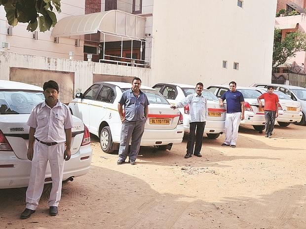Ola, Uber, Karnataka, drivers