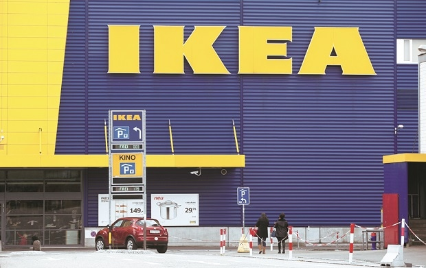 IKEA Greets India At Hyderabad Store,