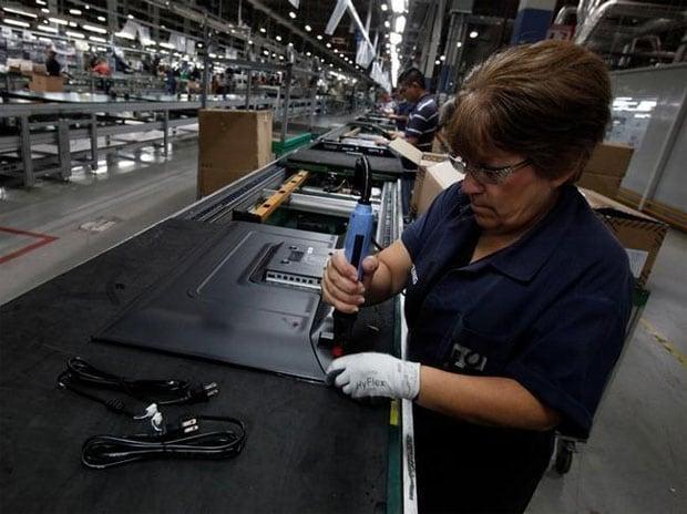 us factory, us economy