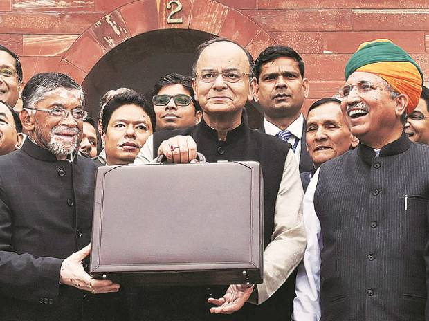 In 2017, the railway budget was presented with the Union budget breaking a 92-year-old practice