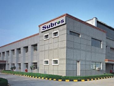 Subros Ltd's Noida plant