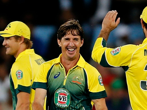 Brad Hogg suggests replacing Test Championship with Ashes, Indo-Pak series