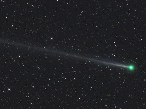 Comet, 45P comet
