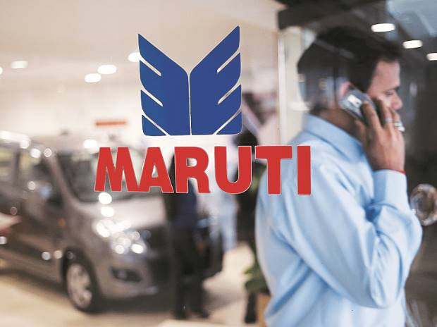 Maruti Suzuki become the tenth most valued Indian company