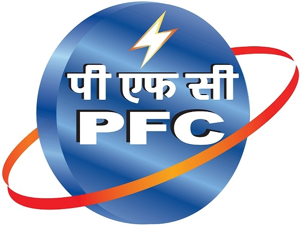 Power Finance Corporation, PFC, PFC logo