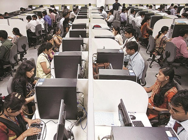 IT employees rue lesser pay hike even as ...