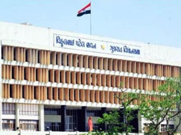 Gujarat Assembly, Gujarat, Assembly