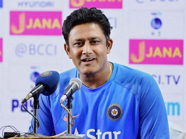 Anil Kumble, Cricket, Indian Cricket, test, test match, Australia, Chinnaswamy stadium, Bengaluru