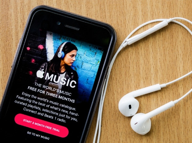 Apple Music Reaches 60 Million Paying Subscribers