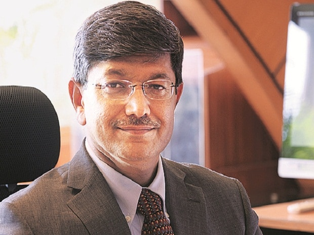 Gurdeep singh Chairman and Managing Director, NTPC