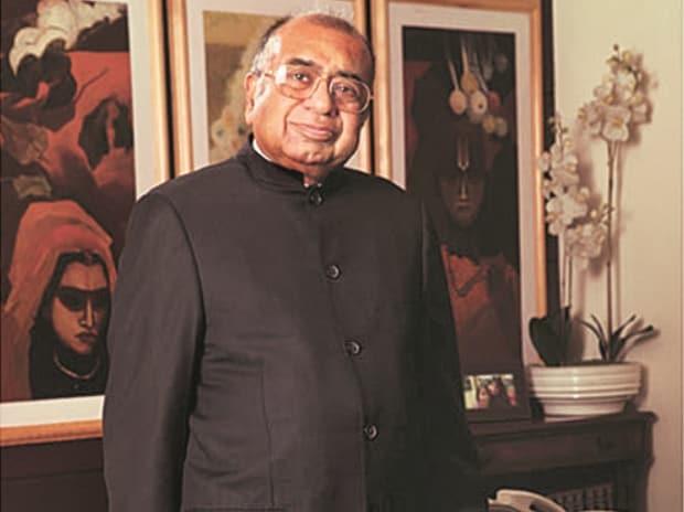 krishna,  Krishan Kumar Modi, Modi enterprises
