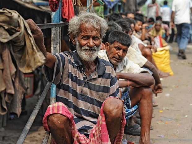 Letter to BS: Starvation and unemployment deaths are a blot on govt