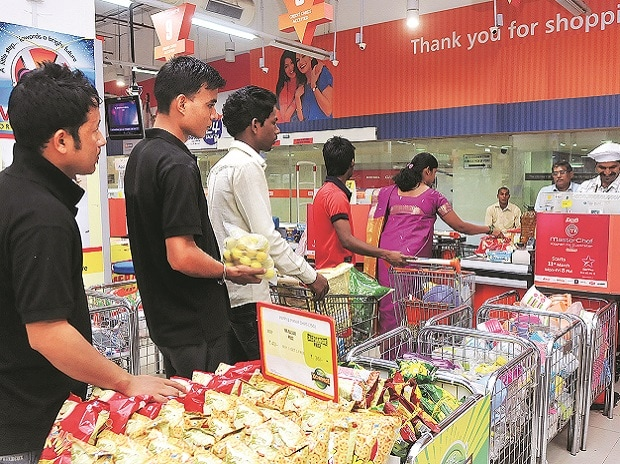 Future Group introduced quick checkouts around Republic Day sales this year, asking customers to book time slots to avoid long queues