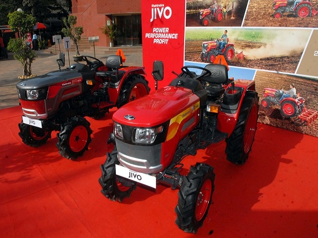 Mahindra Jivo, Mahindra and Mahindra, Mahindra, Jivo, M&M, Tractor