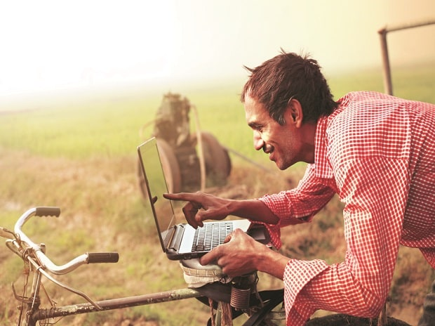 Cable operators are successful in rural areas where they use local resources. Linking them with a national fibre-optic network to provide broadband to their subscribers will give them income, provide employment to people. Photo: iSTOCK