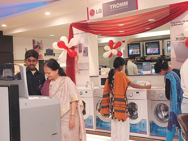 Consumer electronics industry hopeful of robust sales this festive season