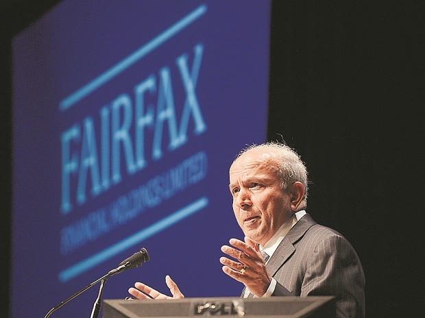 Fairfax to list Anchrorate, its vehicle for airport and other infra funding