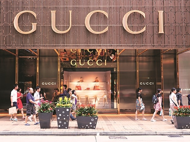 Gucci, retail shop, Gucci oulet