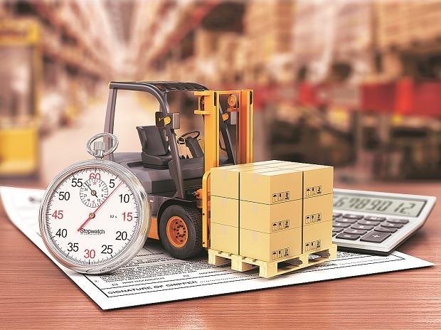 GST, logistics, fleet, warehousing, fleet utilisation, goods, trade,