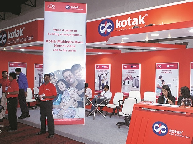 RBI turns down Kotak Bank's stake dilution plan