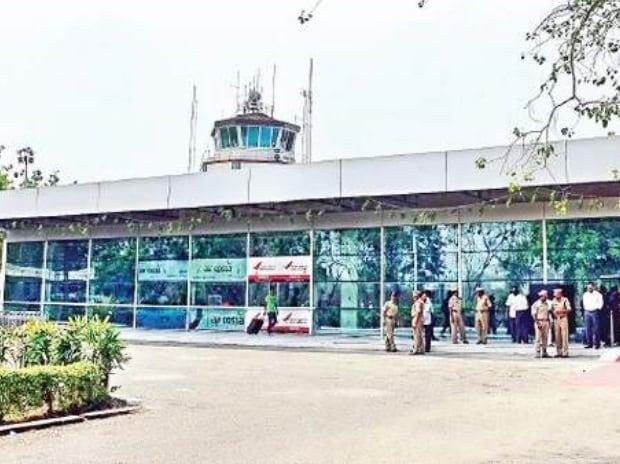 Vijaywada airport