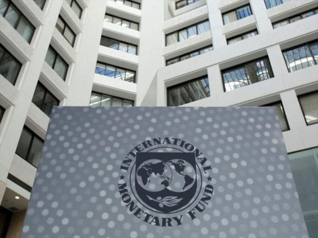 International Monetary Fund. File photo: Reuters