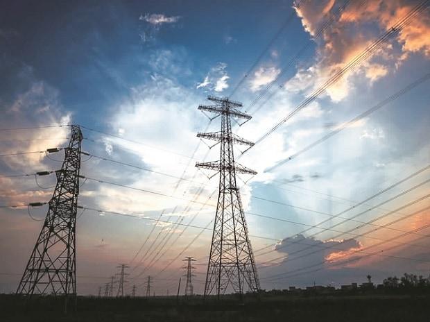Transmission, Power