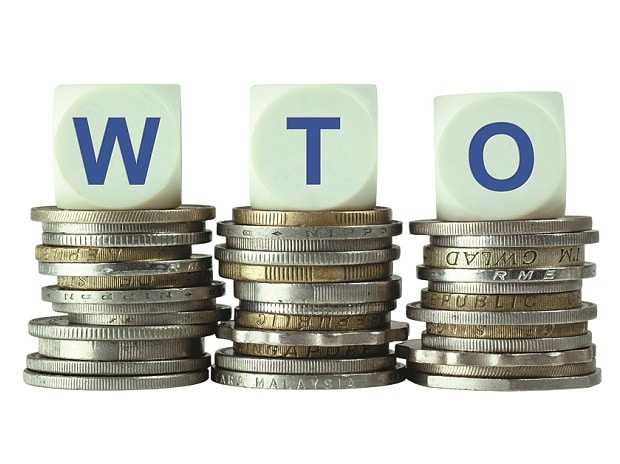 WTO, world heath organisation