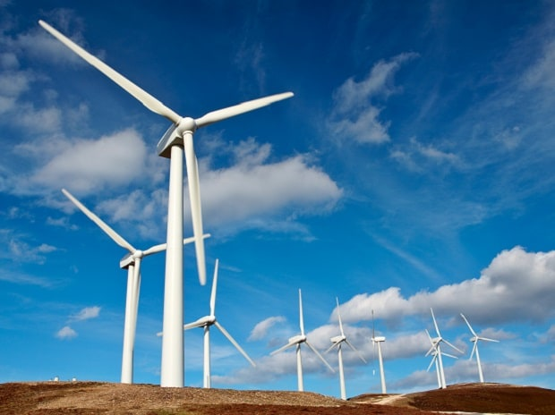 Inox Wind begins first phase of wind power ...