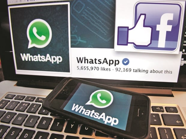 Researchers find flaw in WhatsApp
