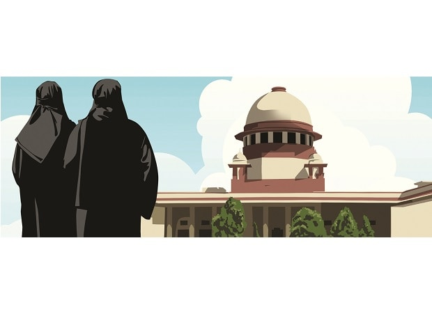 Union Cabinet Approves Ordinance to Criminalise Triple Talaq