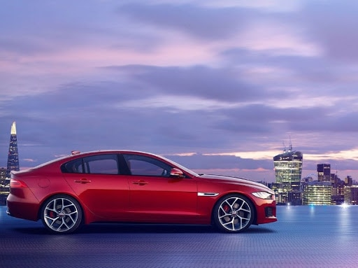 Jlr S Latest Diesel Variant Jaguar Xe Sedan Priced At Rs 38 25 Lakh